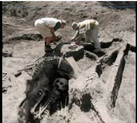 13 Giant Human Skeletons Are They Real Or Fake